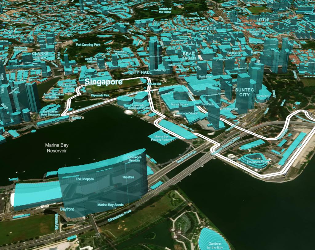 mapbox maps