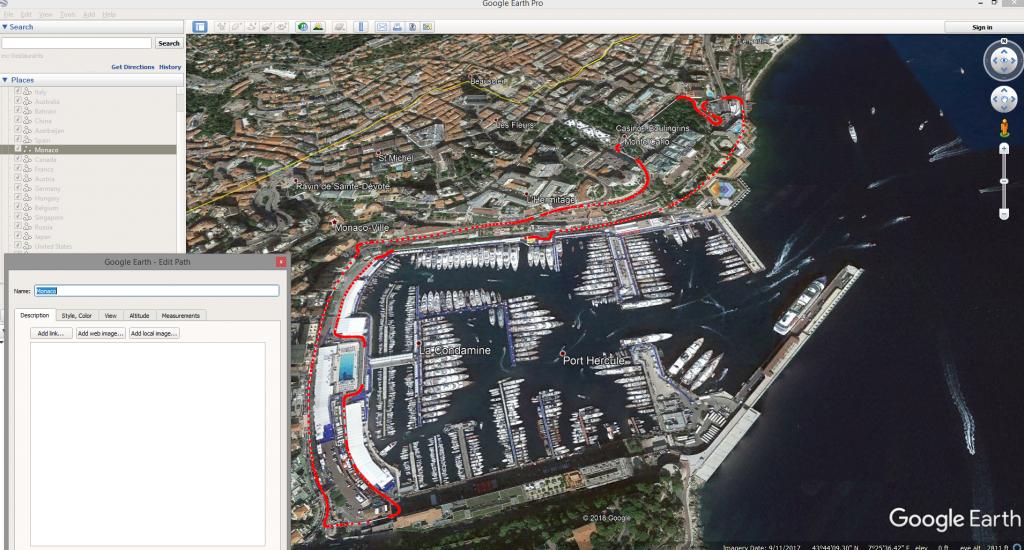 Creating mapbox maps