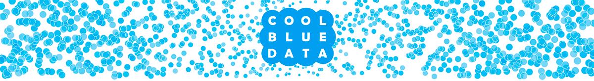 COOL BLUE DATA